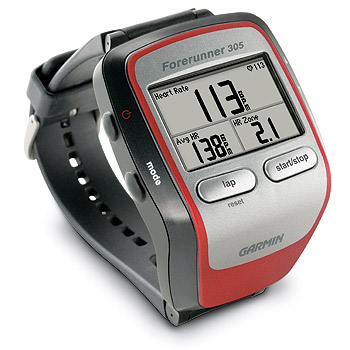 GARMIN Forerunner GPS Wristwatches